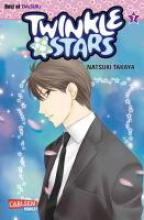 Takaya, Natsuki Twinkle Stars 07