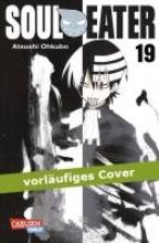 Ohkubo, Atsushi Soul Eater 19