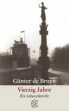 Bruyn, Günter de Vierzig Jahre
