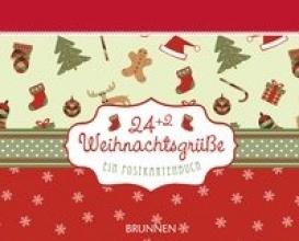 24+2 Weihnachtsgrüße