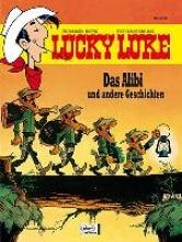 Guylouis, Claude Lucky Luke 55 - Das Alibi