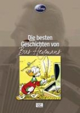 Heymans, Bas Disney: Die besten Geschichten von Bas Heymans