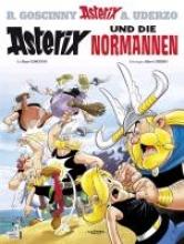 Goscinny, René Asterix 09: Asterix und die Normannen