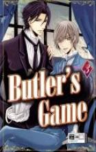 Takagi, Ryo Butler`s Game 03
