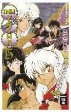 Takahashi, Rumiko Inu Yasha New Edition 15