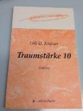 Kressner, Lilli U Traumstärke 10 (auf der Dichterskala)