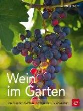 Fader, Werner Wein im Garten