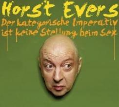 Evers, Horst Der kategorische Imperativ ist keine Stellung beim Sex