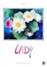 Lady Geburtstagskalender