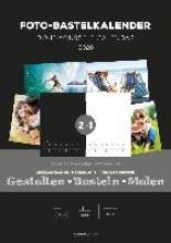 Foto-Bastelkalender FAMILY 2020