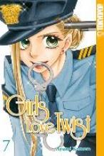 Komura, Ayumi Girls Love Twist 07