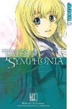 Ichimura, Hitoshi Tales of Symphonia 02