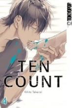 Takarai, Rihito Ten Count 04