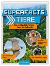 Maas, Annette Superfacts Tiere