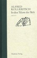 Kolleritsch, Alfred In den T?lern der Welt