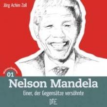 Zoll, Jörg Achim Nelson Mandela