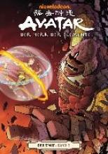 Yang, Gene Luen Avatar: Der Herr der Elemente
