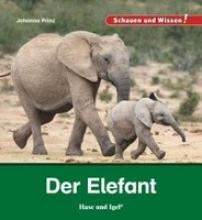 Prinz, Johanna Der Elefant