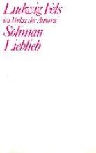 Fels, Ludwig Soliman Lieblieb