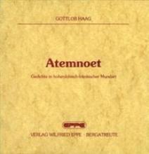 Haag, Gottlob Atemnoet