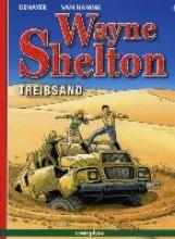 Van Hamme Wayne Shelton 8