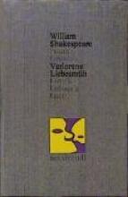 Shakespeare, William Verlorene Liebesmüh. (Gesamtausgabe, 4)