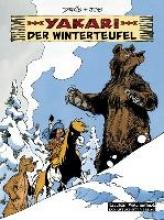 Jobin, André Yakari 20. Der Winterteufel