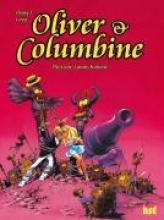 Dany Oliver & Columbine 09