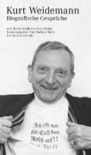 Schiller, Heike Kurt Weidemann: Biografische Gesprche