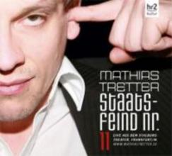Tretter, Mathias Staatsfeind Nr.11