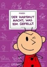 Klotzbücher, Hartmut Der Hartmut macht, was iem gefellt