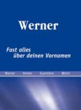 Hofmann, Lars Werner