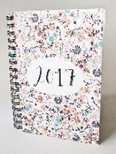 Boidol, Jenny Taschenkalenderbuch 2017