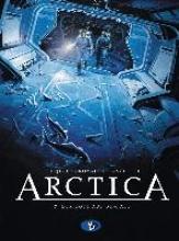Pecqueur, Daniel Arctica 7 - Der Bote aus dem All