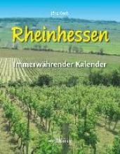 Koch, Jörg Rheinhessen. Immerwährender Kalender