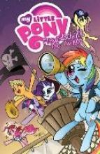 Nuhfer, Heather My little Pony 04 - Freundschaft ist Magie