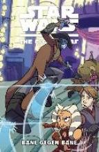 Roberts, Tanya Star Wars: The Clone Wars 17 (zur TV-Serie) - Bane gegen Bane
