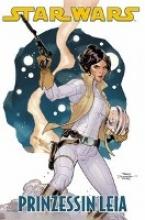 Soule, Charles Star Wars Comics: Lando