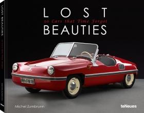 Axel E. Zumbrunn  Michel  Catton, Lost Beauties