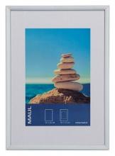 , Fotolijst MAUL 15x21cm lijst zilverkleurig