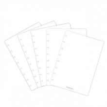 , Uitbreidingsset Correctbook A5 met 5 bladen