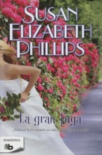 Phillips, Susan Elizabeth La gran fuga The Great Escape