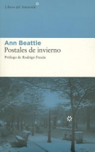 Beattie, Ann Postales de invierno Winter Postcards