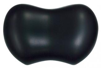 , Polssteun gel Quantore voor muis zwart