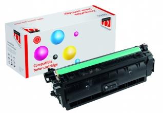 , Tonercartridge Quantore HP CF237X 37X zwart HC