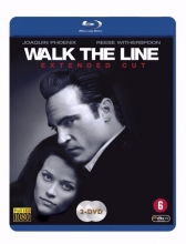 Walk The Line Blu-Ray /