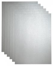 , Kopieerpapier Papicolor A4 120gr 6vel zilver