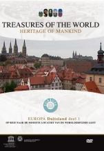 Documentaire: Unesco Erfgoed - Duitsland deel 1