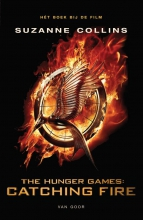Suzanne  Collins The Hunger Games 2 Catching fire