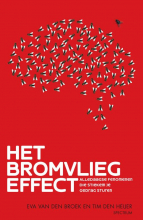 Tim den Heijer Eva van den Broek, Het bromvliegeffect
